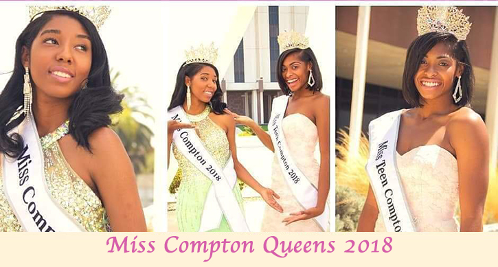 Miss Compton | Miss Compton Pageant