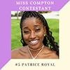 Patrice Royal